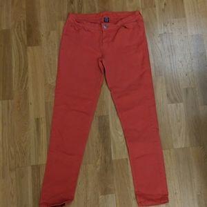 Rue21 super skinny jeans